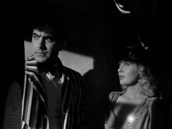 Image result for nightmare alley 1947